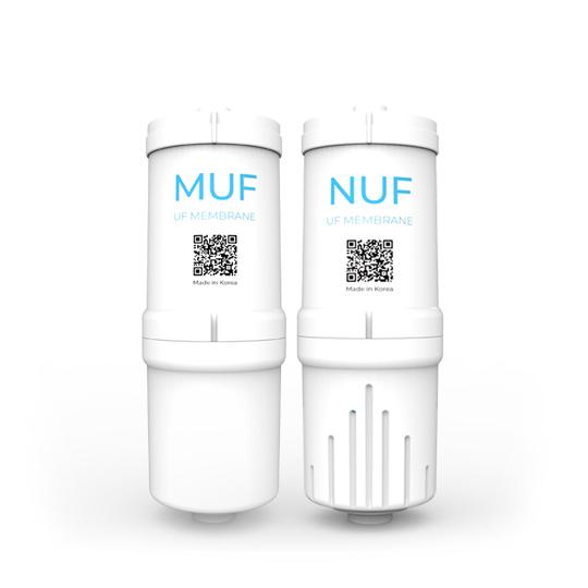 MUF / NUF WATER FILTER